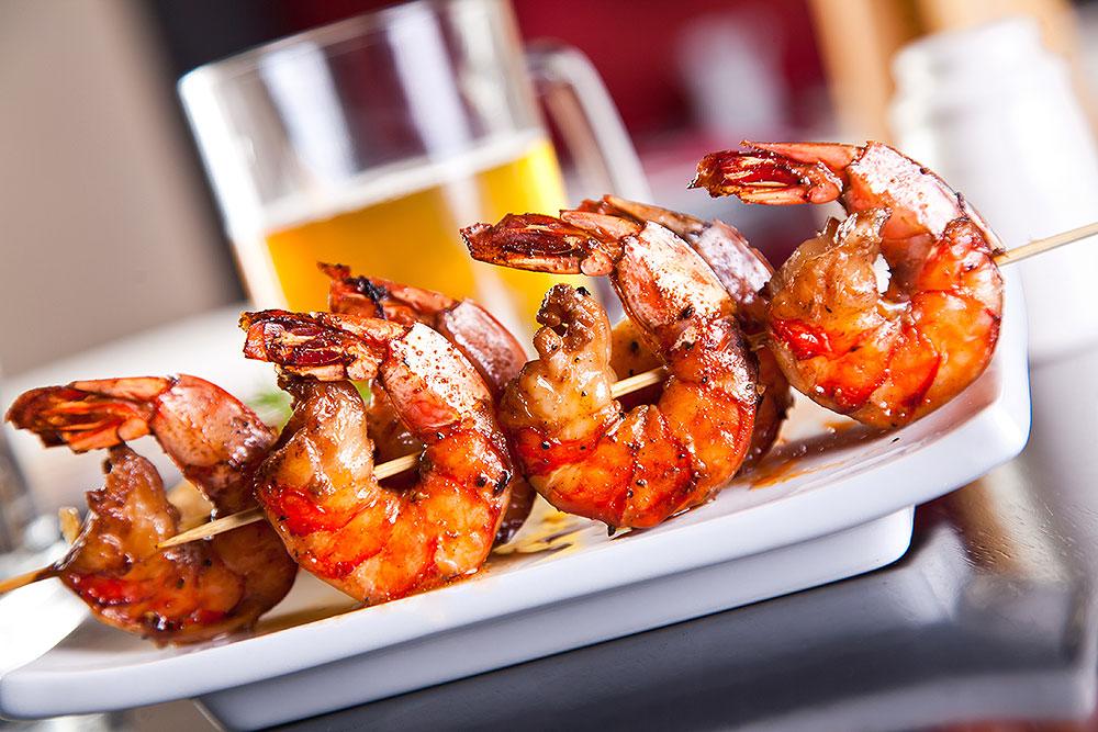 Buying Shrimp - BarbecueBible.com