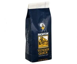 Morton Tender Quick