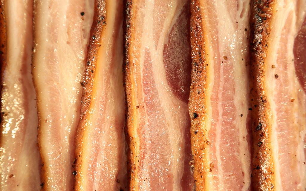 8 Steps to Making Your Own Bacon at Home