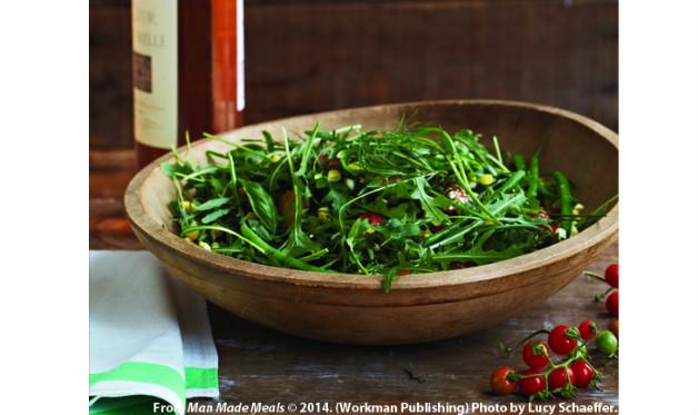 Farm Stand Salad