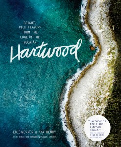 Hartwood cover