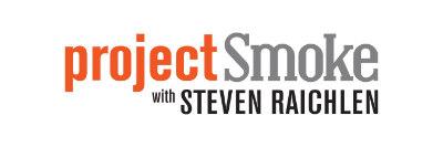 Project Smoke logo