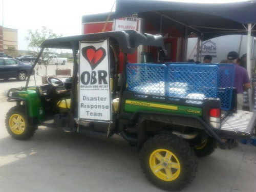 Operation BBQ Relief 3-500