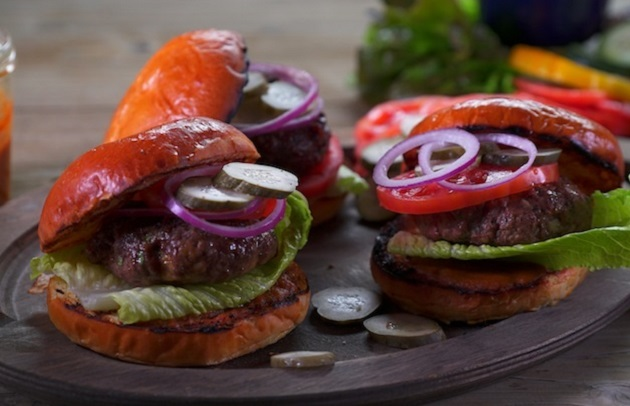 Not Your Same Old Burger 3 New Burger Recipes For The Grill Barbecuebible Com