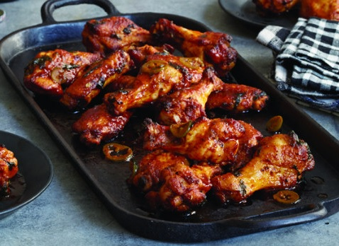 Best Tailgating Recipes What To Grill This Tailgating Season Barbecuebible Com