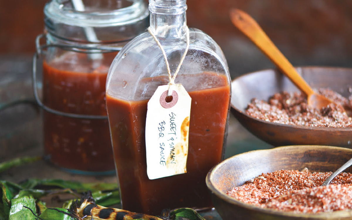 How Honey Can Help You Be A Better Barbecuer - Barbecuebible.com