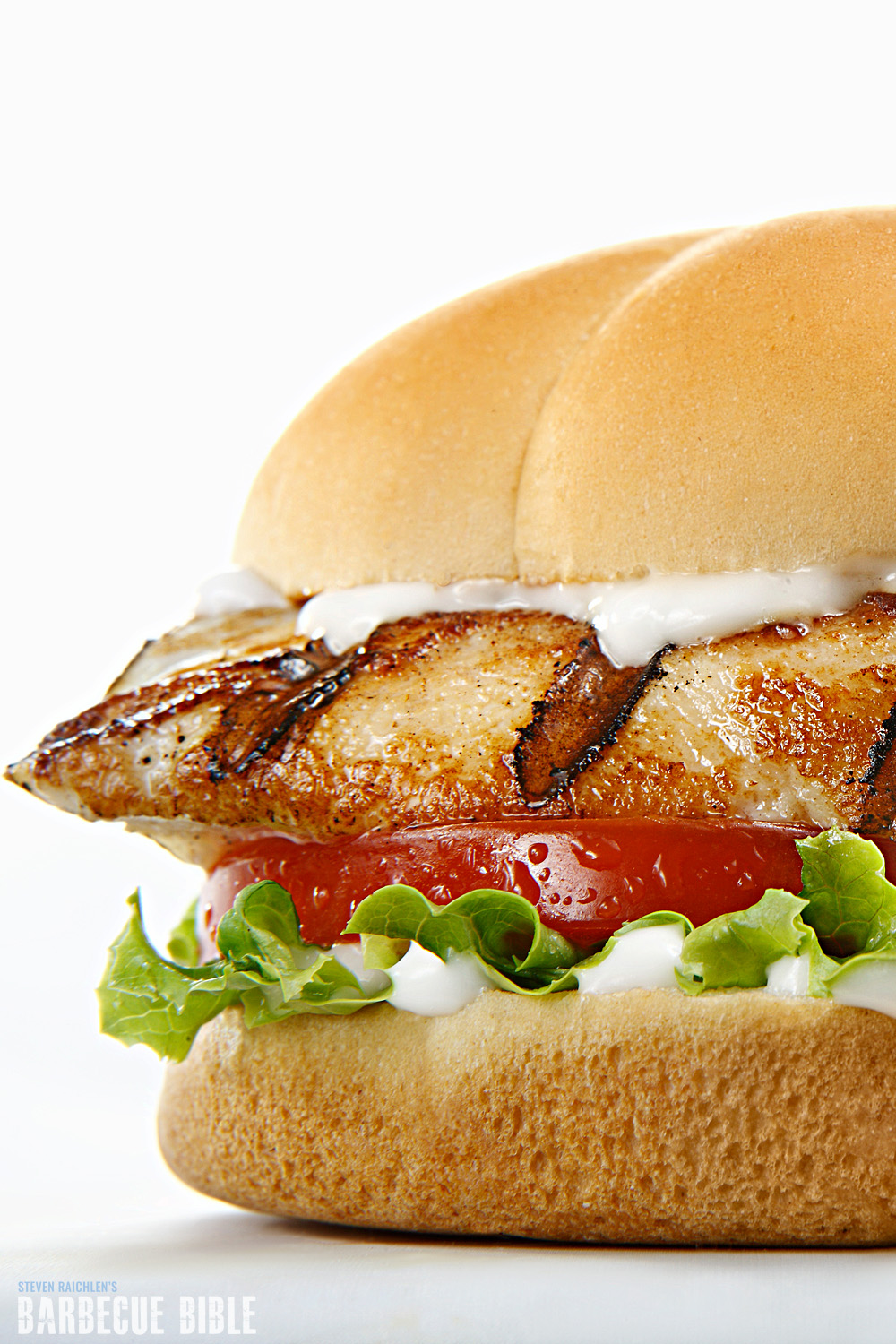 Better Than Popeyes Grilled Chicken Sandwich Recipe