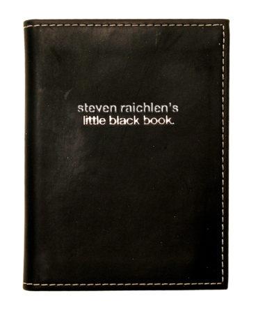 Steven Raichlen's Little Black Book