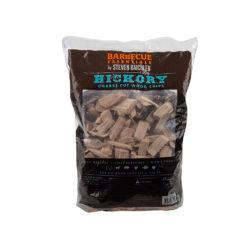 Steven Raichlen's Project Smoke Smoking Wood Chips (Hickory)