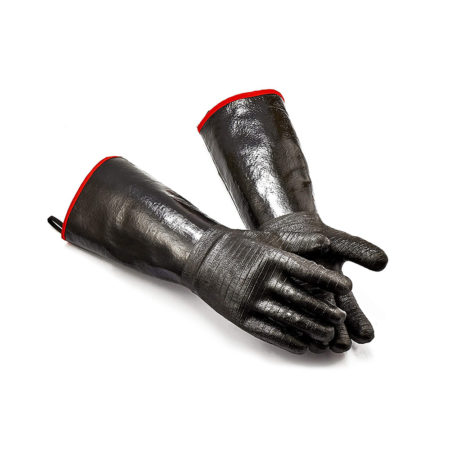 RAPICCA BBQ Gloves, 14 Inches
