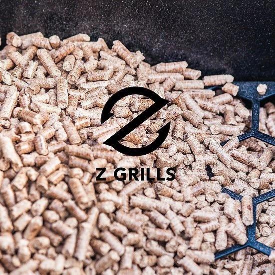 ZGrills Pellets