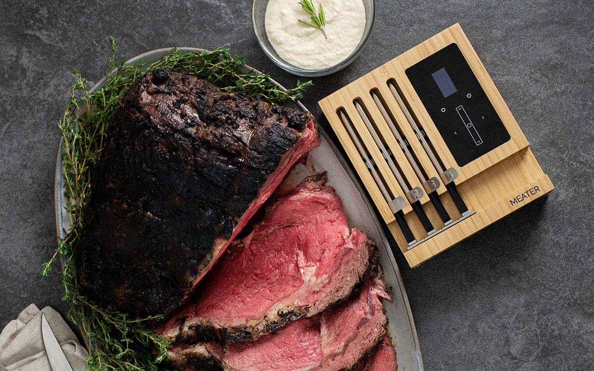 Grill the Best Prime Rib Every Time - Barbecuebible.com
