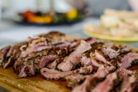Laminvale Steven Raichlen Raschietto Best of Barbecue