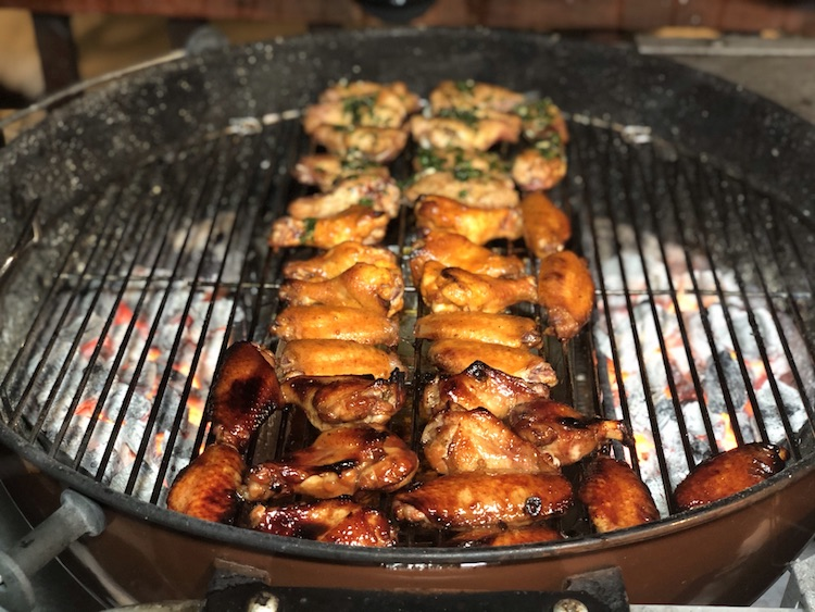Chicken Wings of the World - Barbecuebible.com