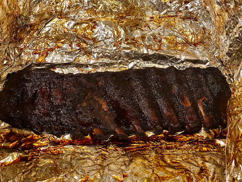Ribs Unwrapped
