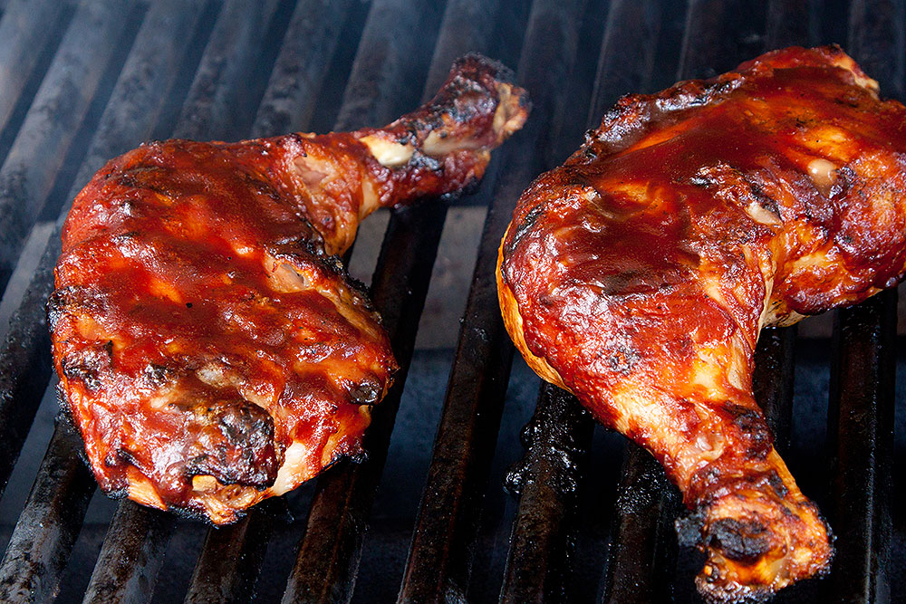 Grill Cheaply This Summer: 10 Recipes You Need Now - Barbecuebible.com