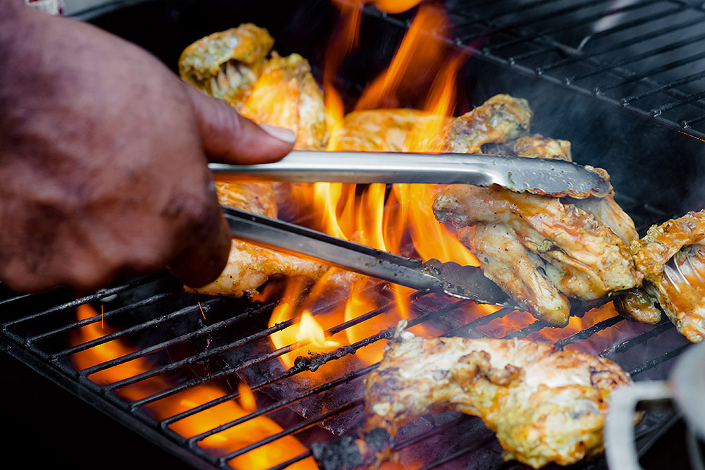 Juneteenth: An Emancipation Celebration Flavored with Barbecue - Barbecuebible.com