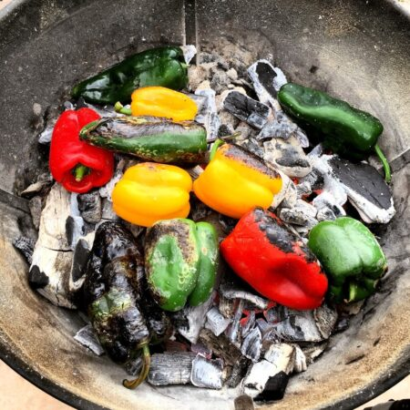 caveman peppers